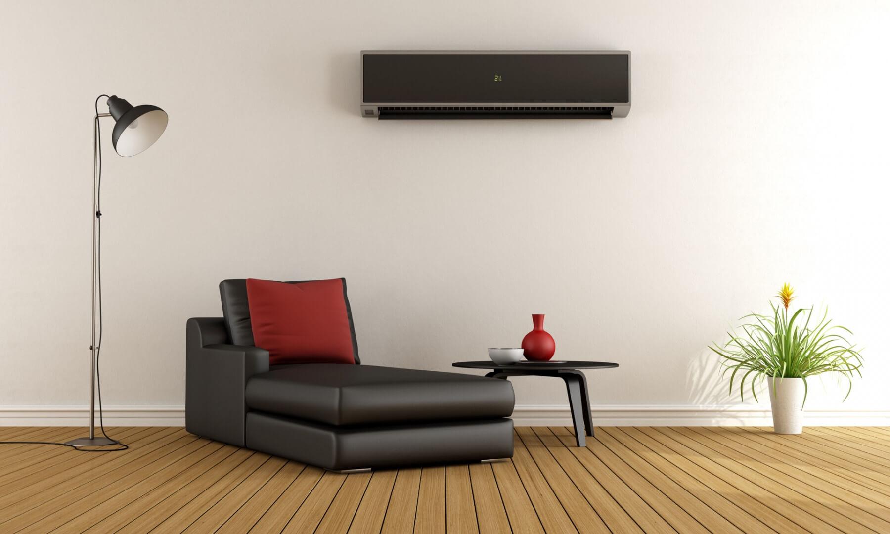 design moderní klimatizace