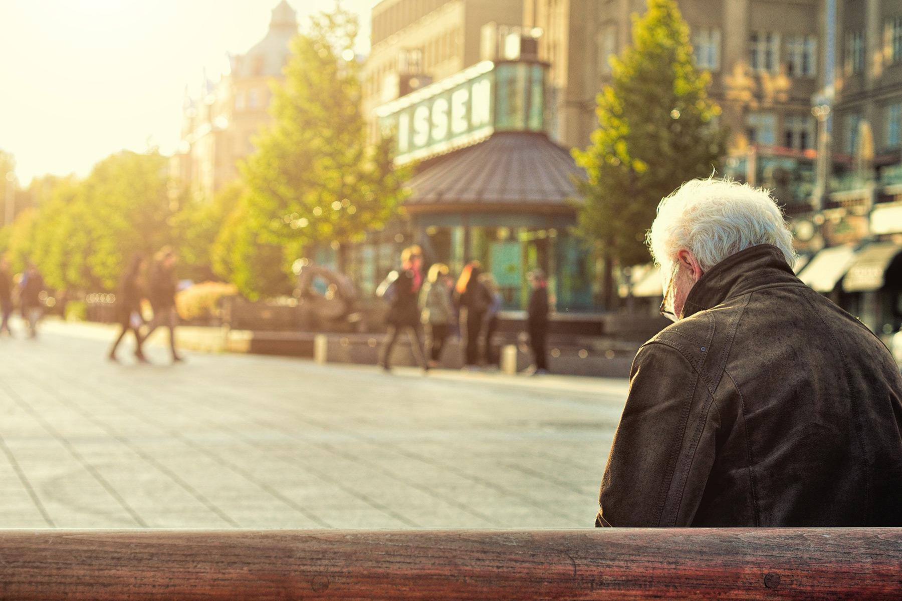 Jste připraveni na důchod?